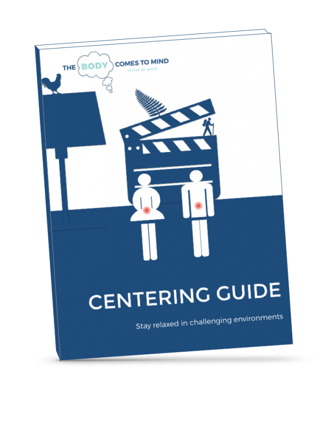 Centering Guide | BCM